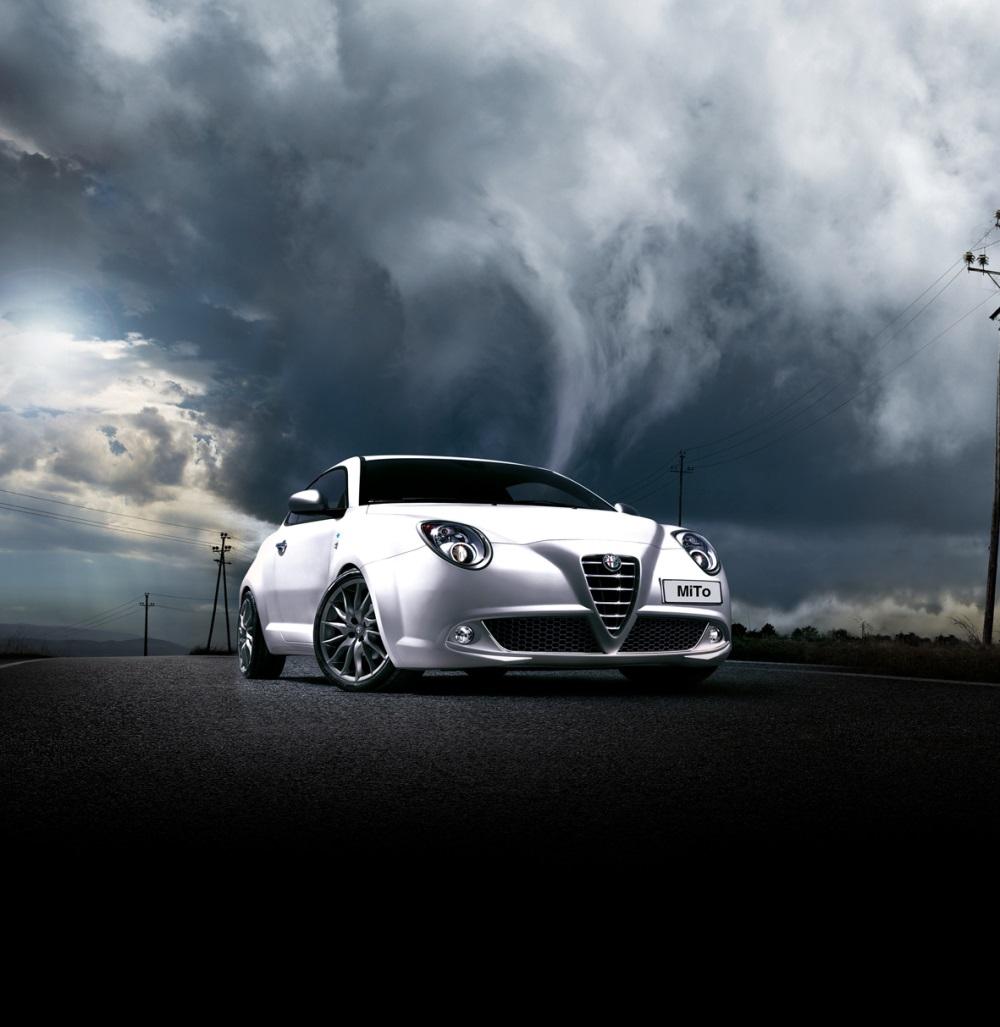 Alfa Romeo Mito Tct Transmission