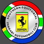 ferrari owners club logo south africa