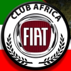 fiat owners club logo