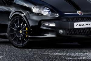 Fiat abarth Punto Scorpione