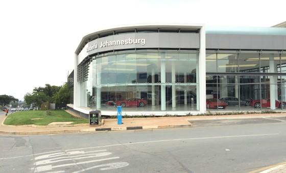 Scuderia South africa